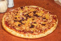 Pizza Chorizo Pastor