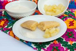 Tamal Piña