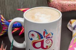 Latte Organico