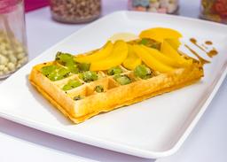 Waffle Pa' Olvidar