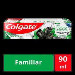 Colgate Pasta Dental Carbón Activado Y Menta 90 Ml