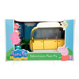 Figura Peppa Autocaravana 1 U