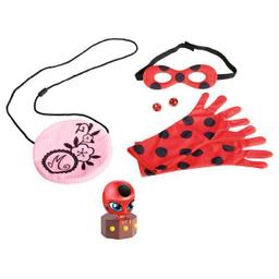 Juego de Roleplay Miraculous Ladybug 1 U