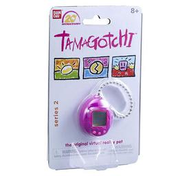 Juguete Electrónico Bandai Tamagotchi Original 1 U