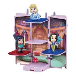 Set de Figuras Bandai Wifi Ralph Minifigura 1 U