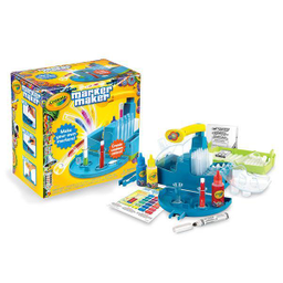 Set de Manualidad Crayola Marker Maker 1 U