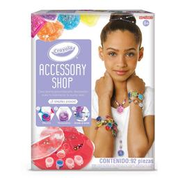 Set de Manualidad Crayola Accesory Shop 1 U