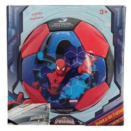 Balón De Futbol Marvel #3 Spiderman V2 1 U