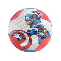 Balón de Futbol Marvel Capitan Goplas 1 U