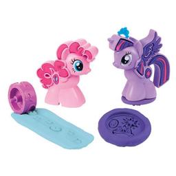 Masa Play Doh Herramientas My Little Pony 1 U