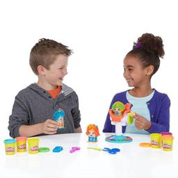 Masa Play Doh Colores Divertidos 1 U