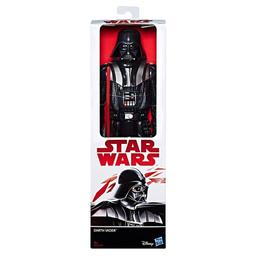 """Figura de Acción Hasbro E8 Darth Vader 12"""" 1 U"""