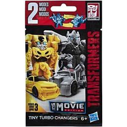 Figura de Acción Hasbro Tra Tiny Turbo Changers 1 U