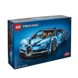Set de Construcción Technic Lego Bugatti Chiron 3599 U