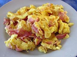 Huevos al gusto