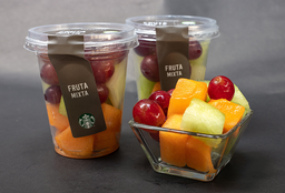 Fruta Mixta