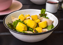 Ensalada Mango