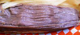 Tamal de Nutella