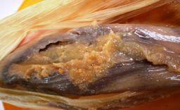 Tamal de Guayaba