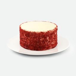 Pastel Red Velvet Mini
