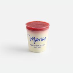 Delicia de Yogurt Light Individual