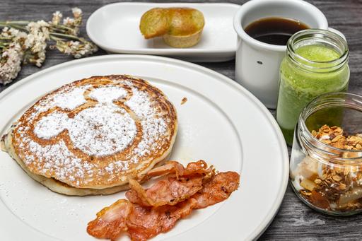 Desayuno Los Sherman