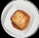 Lasagna Precio Especial