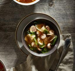 Wonton Soup Taza