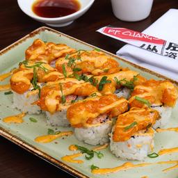 Dynamite Roll Sushi