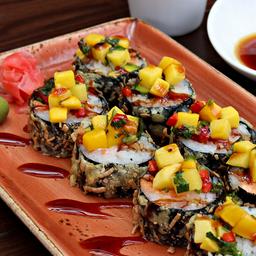 Hawa Roll Sushi