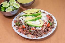 Tacos de Ya Vaz