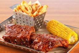 Choice Baby Backs Ribs