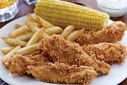 Chicken Crisper