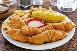 Chicken Crisper's