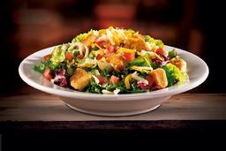 Southwestern Chicken Salad Cesar Salad