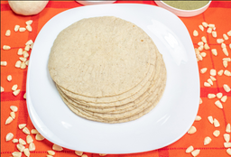 Tortilla Blanca
