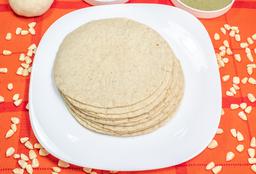 Tortilla de Moringa