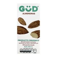 Leche de Almendras Orgánica Gud 1 L