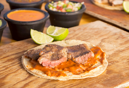 Tacos Top Sirloin