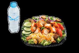 Crispy Salad + Agua gratis