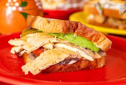 Sándwich el Saludable