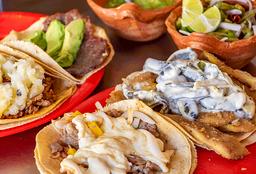 Crea tu Taco