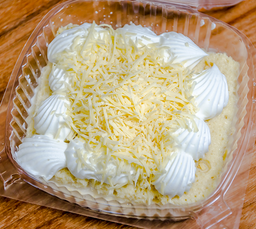 3 Leches Queso Bola