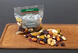 Nueces y Frutas Secas (60 g)