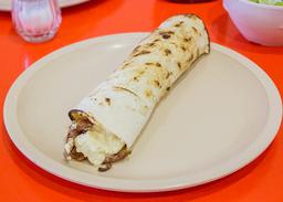 Taco Árabe C/Gine