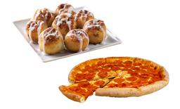 Pizzas Especialidades NY