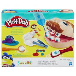 Masa Play Doh El Dentista Bromista Retro1 U