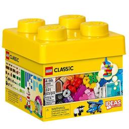 Set de Construcción Lego Bricks Creativos Clásicos 1 U