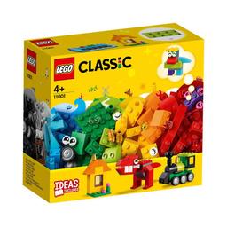 Set de Construcción Lego Classic Bricks and Ideas 1 U
