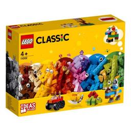 Set de Construcción Lego Clásico Ladrillos Basicos 1 U